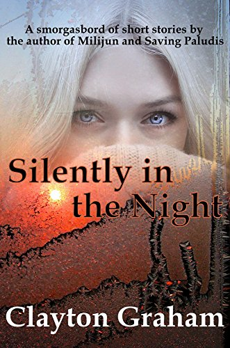 silently the night